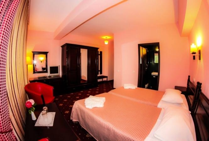 Cazare la Hotel BellaVista, Brasov