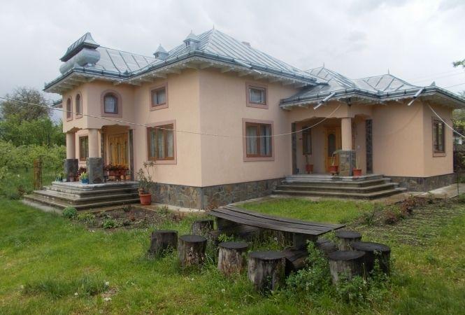 Cazare la Casa Ilea-Agapia