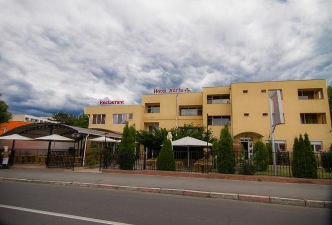 Cazare la Hotel Adria