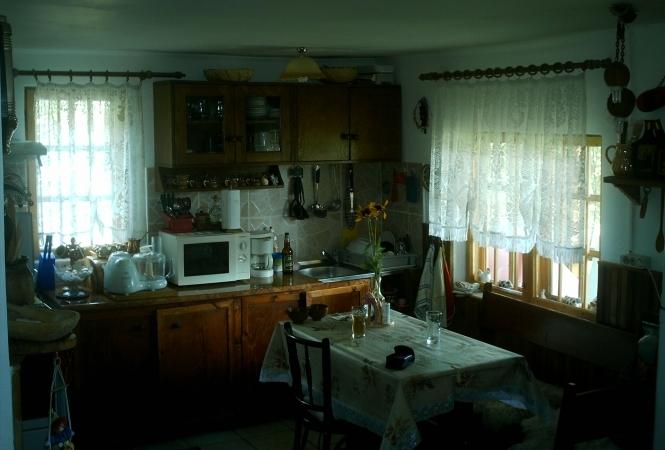 Cazare la Casa Rustica Oltenia