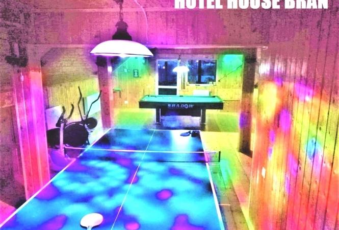 Cazare la HOTEL HOUSE BRAN