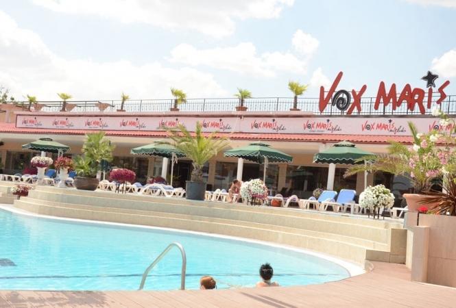 Cazare la Vox Maris Grand Resort
