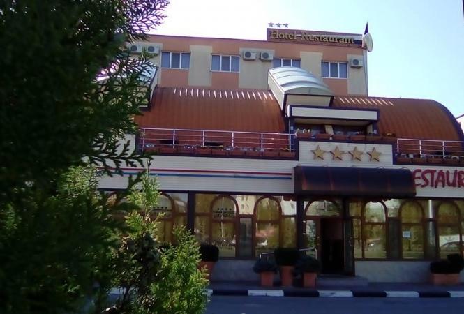 Cazare la Hotel Sud