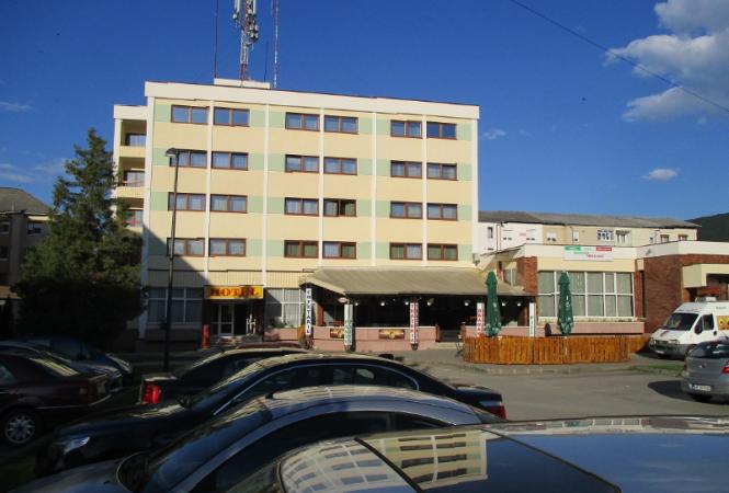 Cazare la Hotel Dragana Cugir