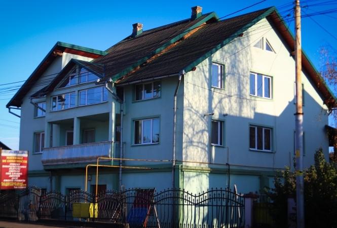 Cazare la Casa in Bucovina