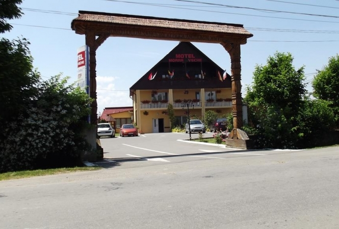 Cazare la Motel Moara Veche