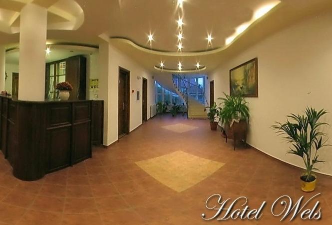 Cazare la Hotel Resort Wels