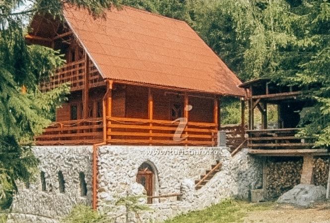 Cazare la Cabana Tania